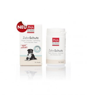 PHA PLAQUE CONTROL FOR DOGS 60gr